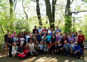 Group SySt International Aachen May 2016